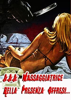 A.a.a. Massaggiatrice Bella Presenza Offresi...