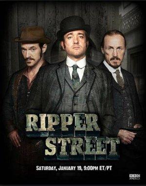 Ripper Street: Season 5