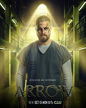 Arrow: Season 7