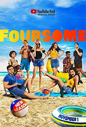Foursome: Season 3