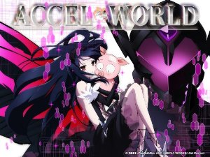 Accel World Specials
