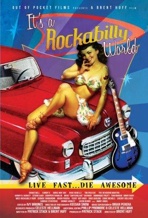 It's A Rockabilly World!
