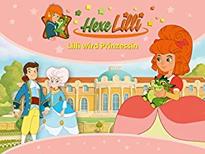 Lilly The Witch: Season 1