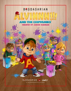 Alvinnn!!! And The Chipmunks: Season 2