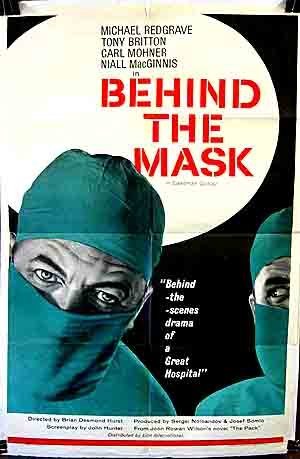 Behind The Mask 1959