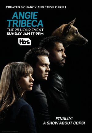 Angie Tribeca: Season 2