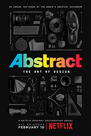 Abstract: The Art Of Design: Season 1