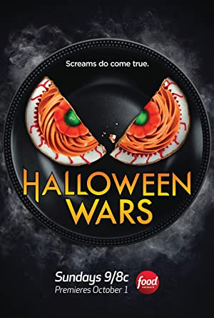 Halloween Wars: Season 10