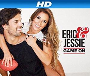 Eric & Jessie: Game On: Season 3