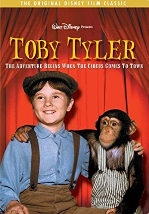 Toby Tyler, Or Ten Weeks With A Circus