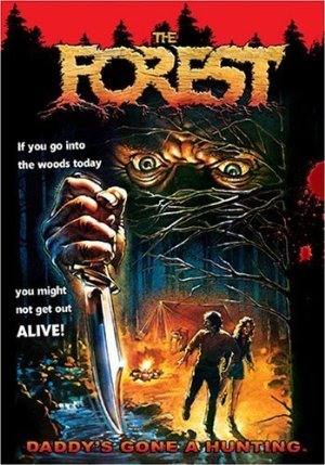 The Forest 1982