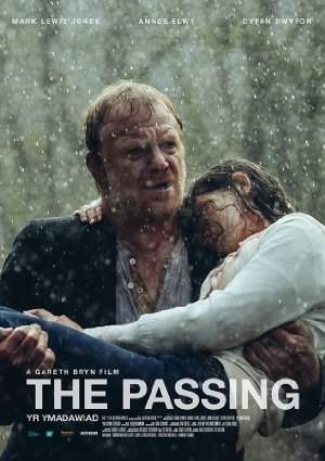 The Passing (2015)