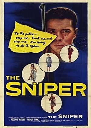 The Sniper 1952