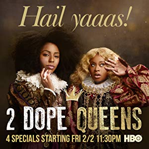 2 Dope Queens: Season 2