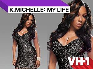 K.michelle: My Life: Season 3