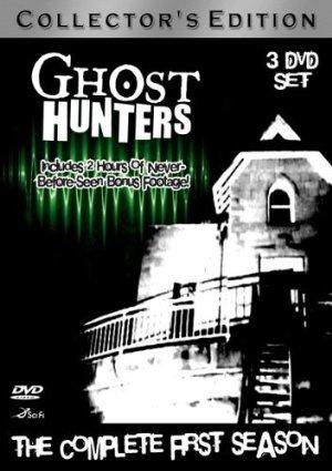 Ghost Hunters: Season 11