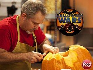 Halloween Wars: Season 6