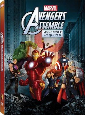 Marvel's Avengers Assemble: Season 3