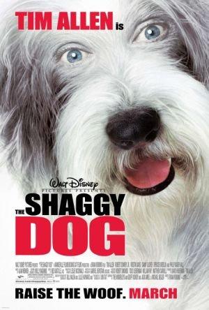 The Shaggy Dog 2006