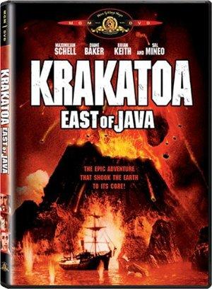 Krakatoa: East Of Java