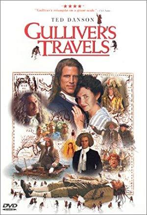 Gulliver's Travels 1996