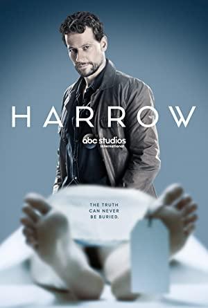 Harrow: Season 3