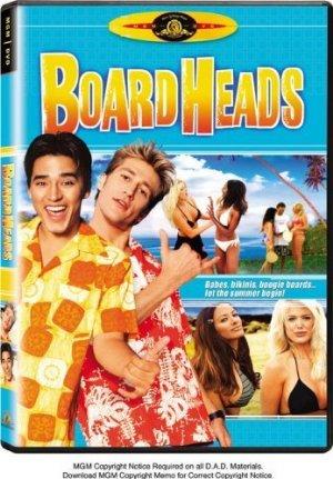 Beach Movie