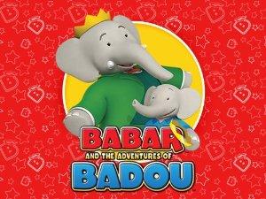 Babar And The Adventures Of Badou: Season 2