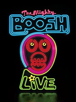 The Mighty Boosh Live