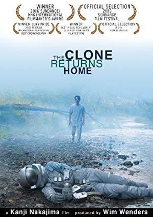 The Clone Returns To The Homeland