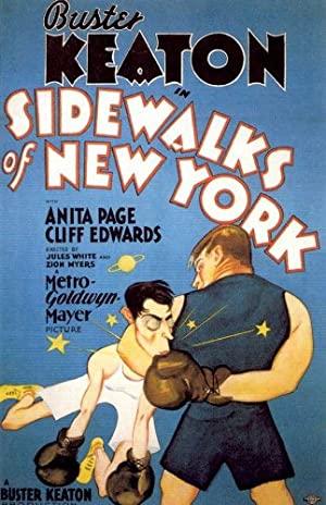 Sidewalks Of New York 1931