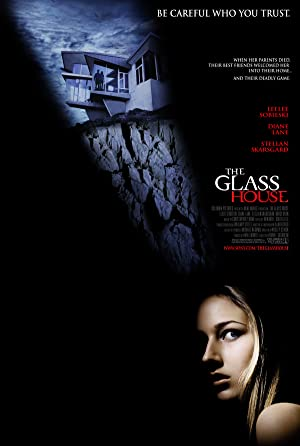 The Glass House 2001