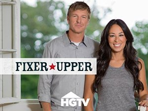 Fixer Upper: Season 5