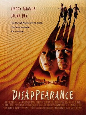 Disappearance 2002