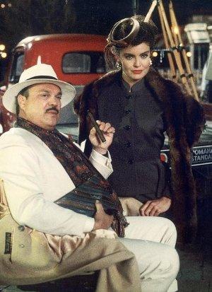 Dan Turner, Hollywood Detective