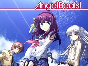 Angel Beats!: Season 1