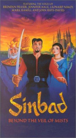 Sinbad: Beyond The Veil Of Mists