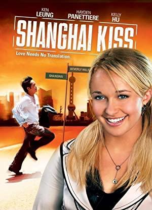 Shanghai Kiss