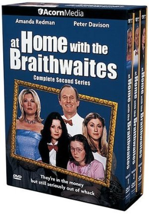 At Home With The Braithwaites: Season 2