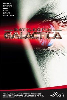 Battlestar Galactica (2003)