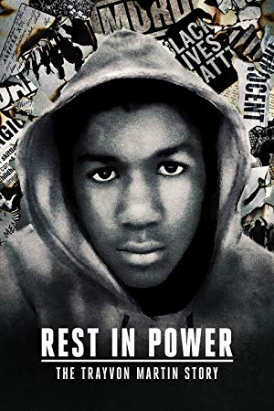 Rest In Power: The Trayvon Martin Story: Season 1