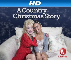 A Country Christmas Story (2013)