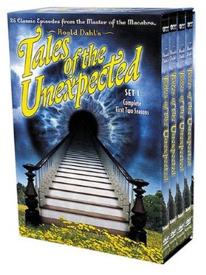 Tales Of The Unexpected: Season 5