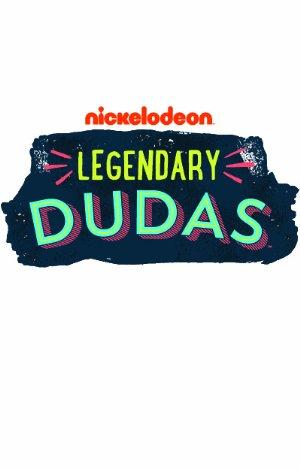 Legendary Dudas: Season 1