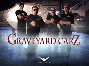 Graveyard Carz: Season 9