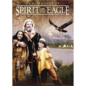 Spirit Of The Eagle