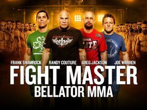 Fight Master: Bellator Mma: Season 1