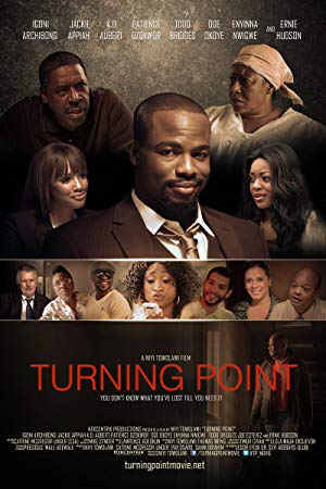 Turning Point 2012