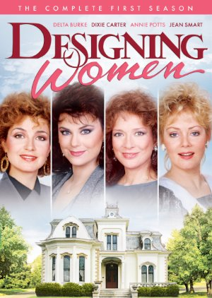Designing Women: Season 2