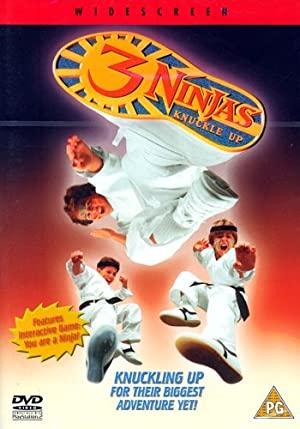 3 Ninjas: Knuckle Up